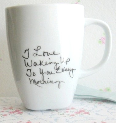 Anniversary gift for Husband,Boyfriend, wife-Coffee Mug